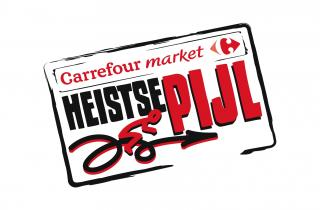 Resultado de imagen de Carrefour Market Heistse Pijl 2017